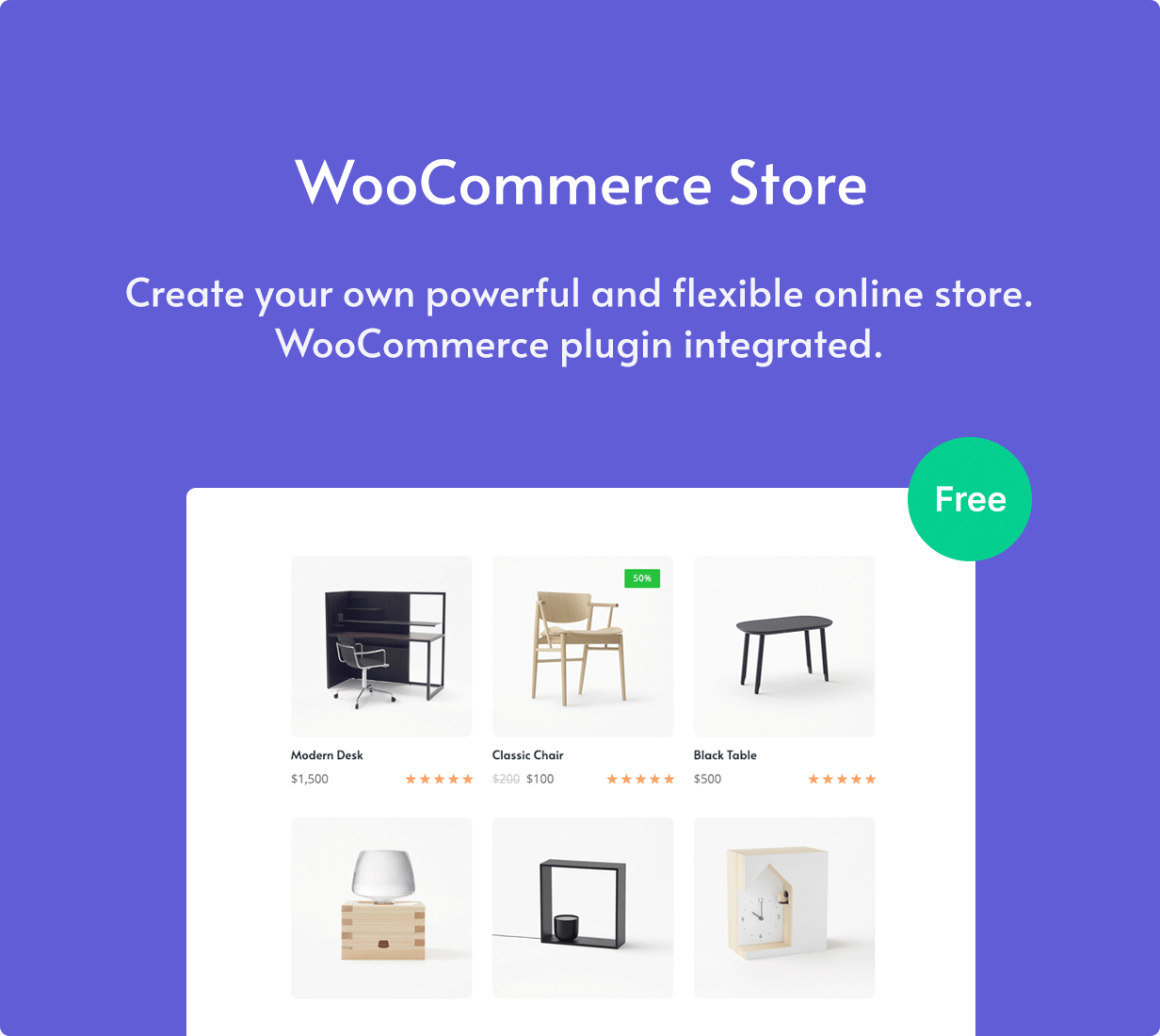 Worksquare - Coworking and Office Space WordPress Theme - 9